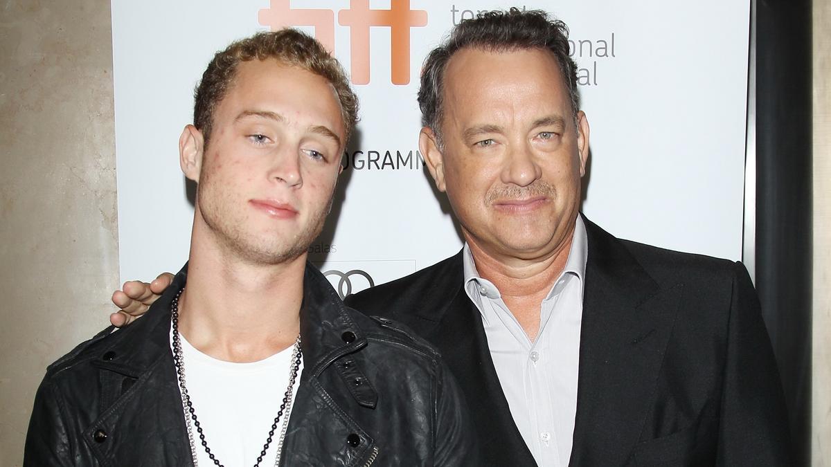 Mi történt? Késsel támadt az exe Tom Hanks fiára