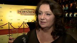 Anna Dymna: nie wiem, jak to się stało, że zostałam aktorką