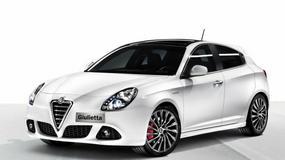 Alfa Romeo Giulietta dostępna z nową skrzynią