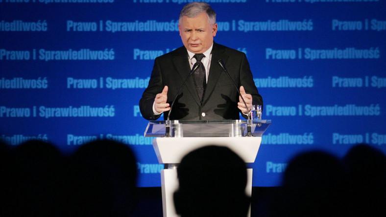 Kaczyński udobruchał niezadowolonych w PiS
