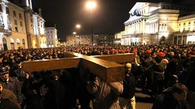 Drogi krzyżowe i rezurekcje w Warszawie. Sprawdź, którędy przejdą
