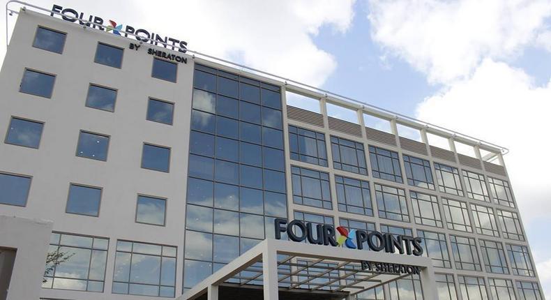 Four Points by Sheraton- Nairobi Airport