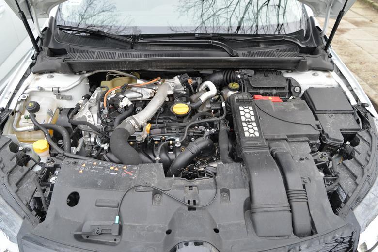 Renault Megane GT 1.6