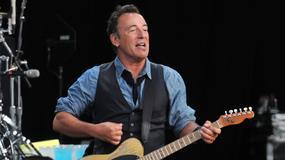 Bruce Springsteen zagrał w Oslo w hołdzie dla ofiar Breivika