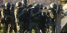 Krym. Rosjanie zajęli bazę i wywieźli związanych żołnierzy!