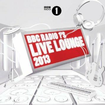 """Różni wykonawcy """"BBC Radio 1's Live Lounge 2015"""""""
