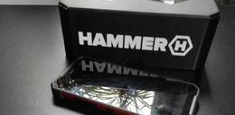 Testujemy: Smartfon HAMMER Explorer. Idealny dla aktywnych i nie tylko
