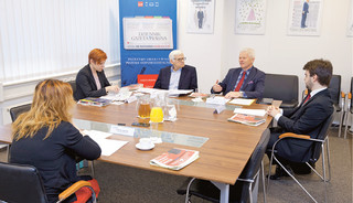 Debata DGP: Energetyczne rozwiązania dla Polski i Europy
