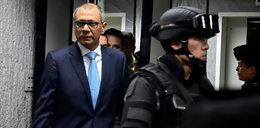 Polityk skazany na 6 lat. Przyjął gigantyczną łapówkę