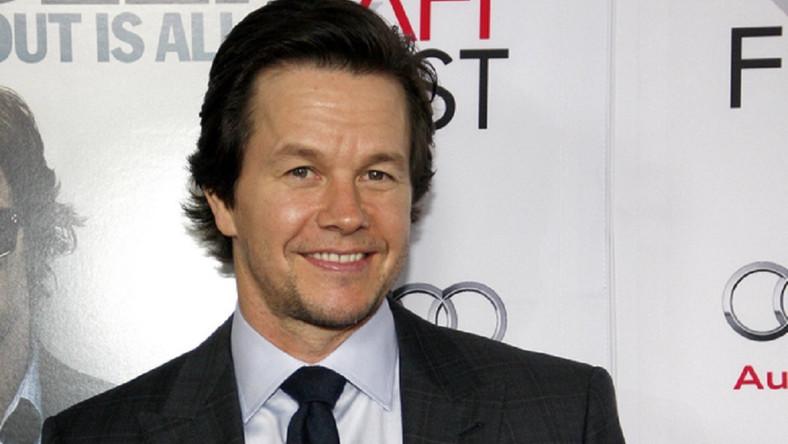 Mark Wahlberg zakocha się agentce FBI