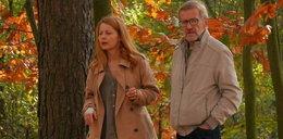 """Dramat """"Pierwszej miłości"""". Mąż psychopata porwie Teresę. Zabije ją?"""