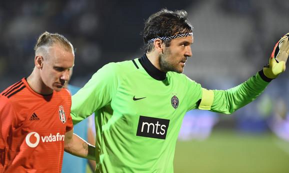 Pozdrav Domagoja Vide i Vladimira Stojković