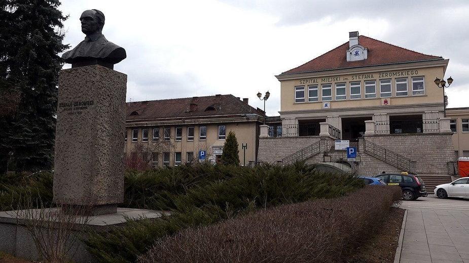 Szpital Specjalistyczny im. S. Żeromskiego