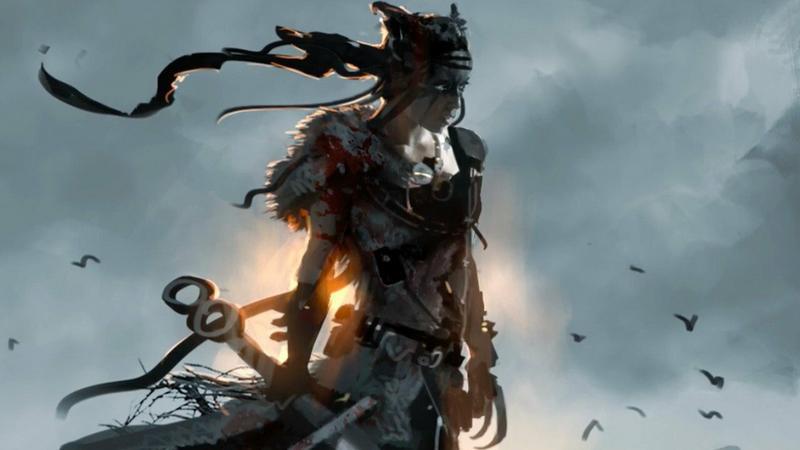 Hellblade: Senua's Sacrifice - nowy zwiastun tuż przed premierą