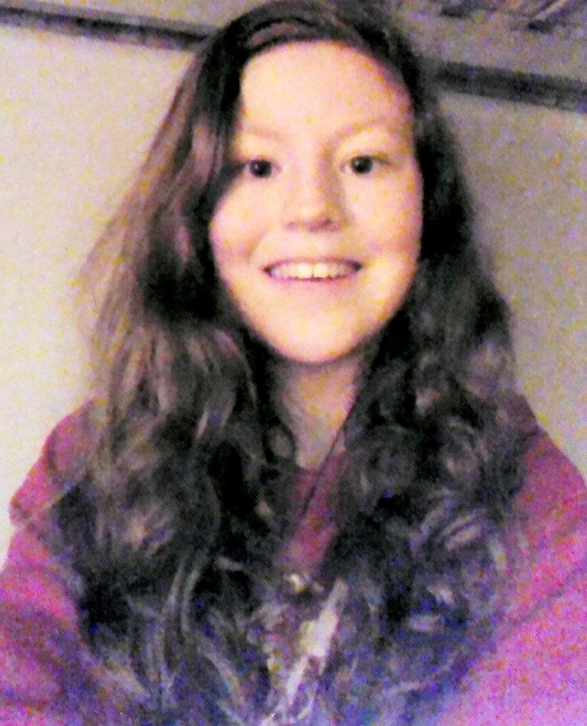 Płacz 15-letniej morderczyni. Zbrodnia jak w Rakowiskach