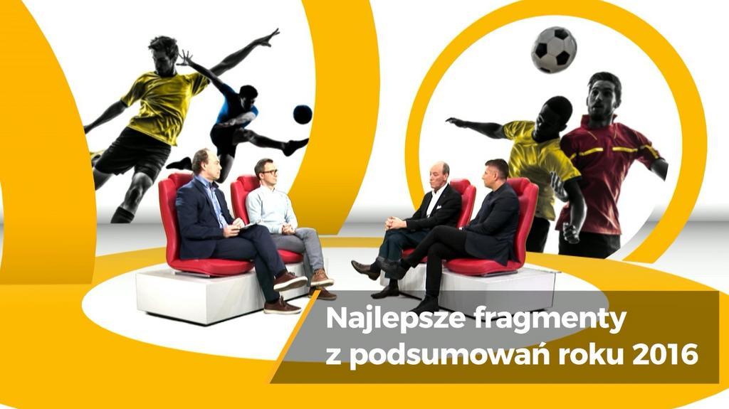 Misja Futbol: the best of