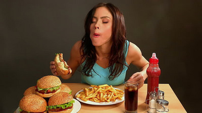 Overeating: 5 ways this habit can adversely affect your health