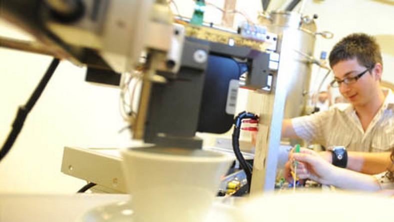 Co to jest drukarka do cappuccino