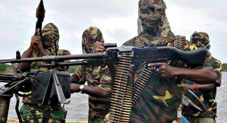 Members of the Islamic insurgents known as Boko Haram in Nigeria are allegedly planning to wreck havoc in Maiduguri through flood.