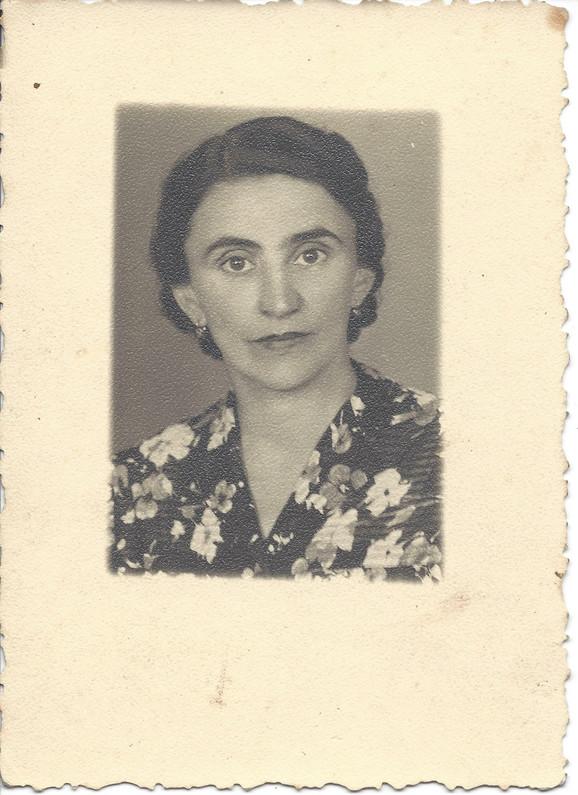 Pozirala je Urošu Prediću za čuvenu sliku