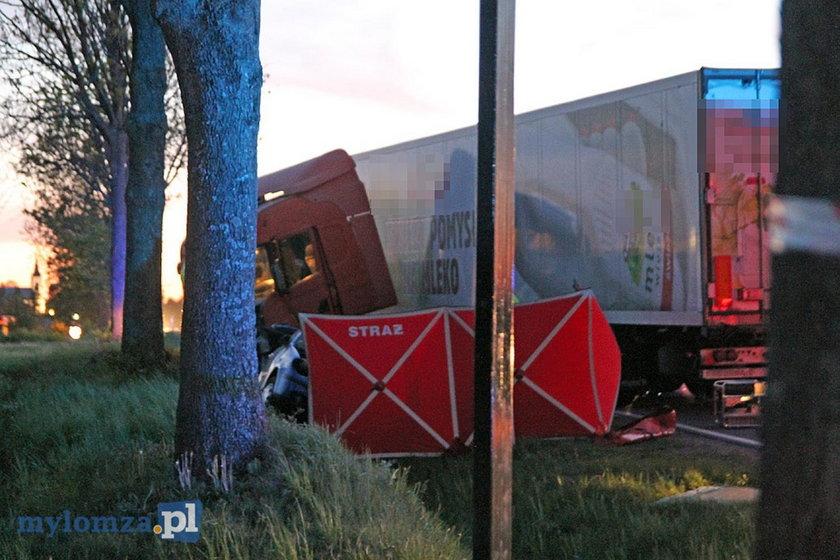Tragiczne podsumowanie majówki na drogach. Zginęły 72 osoby