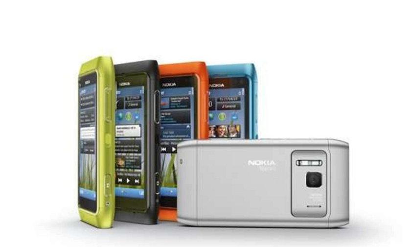 Nokia N8 oficjalnie