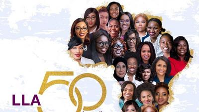 Top 50 leading African corporate women
