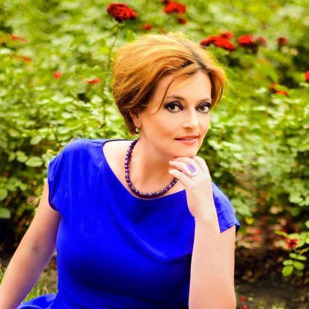 Elena Shpundra
