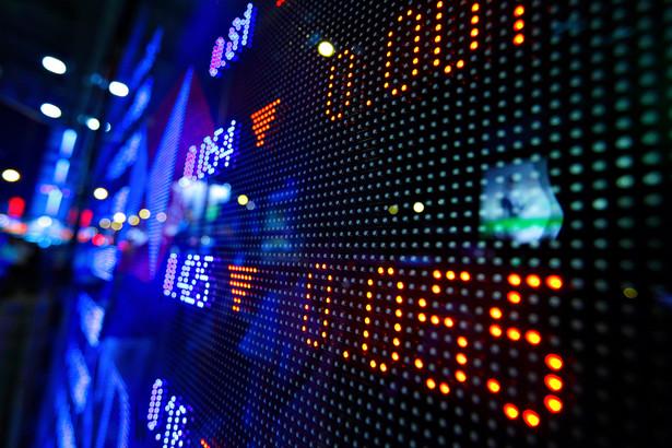 Wszelkie negatywne informacje były ignorowane, inwestorzy skupiali się tylko na doniesieniach pro wzrostowych.