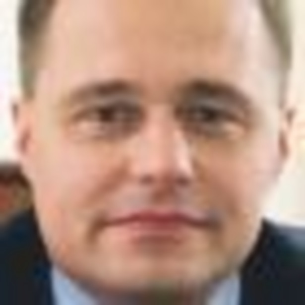 Jacek Bąkowski, prezes Agencji Rezerw Materiałowych Fot. Wojciech Górski