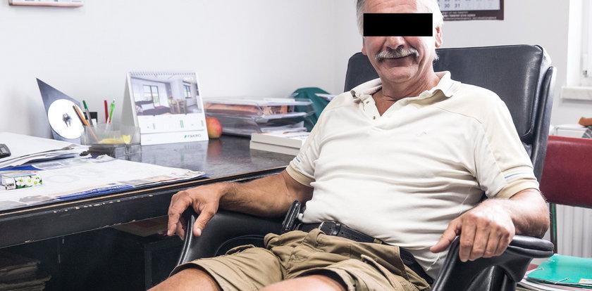 Mechanik leczył raka witaminami. Jest decyzja prokuratury