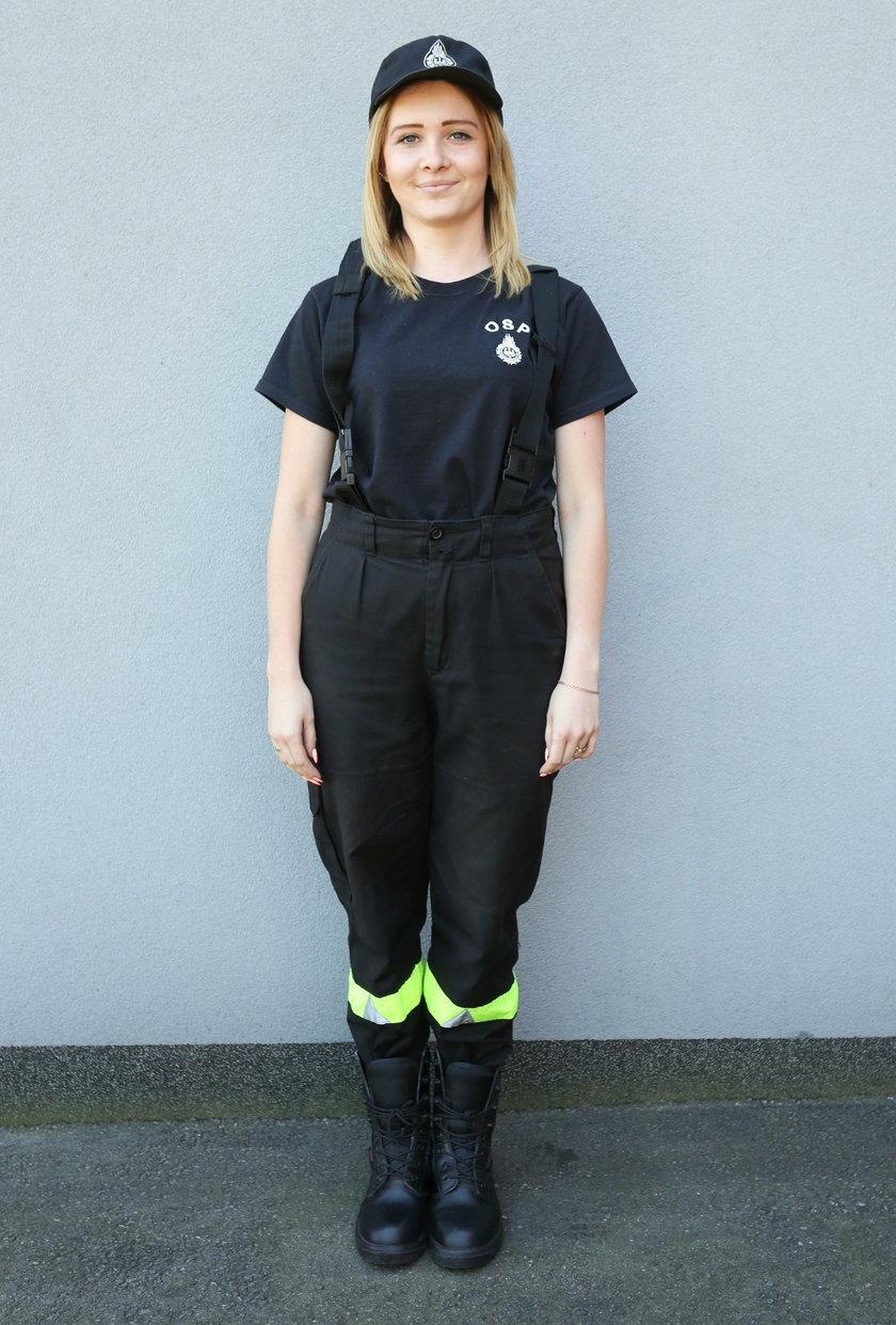 Wielka akcja Fundacji Faktu: Wspieramy strażaków OSP!