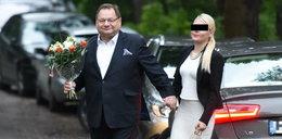 Prokurator chroni żonę Kalisza?