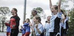 Sukces piłkarskiego pikniku PZPN