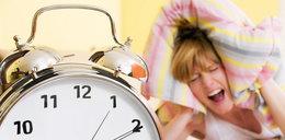 Pamiętajcie o zmianie czasu! Nie zaśpijcie!