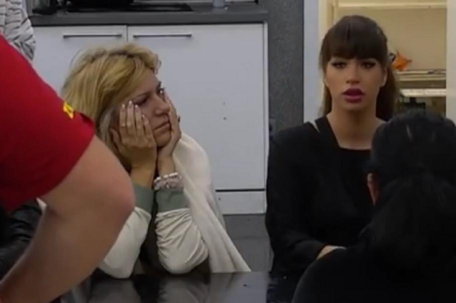Jelena i Miljana