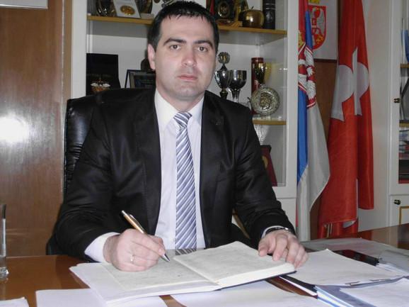 Predsednik opštine Vrnjačka Banja: Boban Đurović