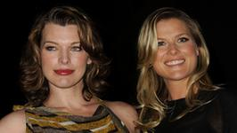 """Resident Evil: The Final Chapter"": Milla Jovovich i Ali Larter na planie"