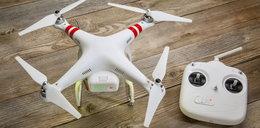Chcesz latać dronem? Sprawdź, co musisz zrobić!