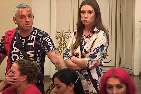 MILIJANA NASRNULA NA IVANA GAVRILOVIĆA Ljubavnica poludela zbog vanbračnog deteta: Novi haos u vili