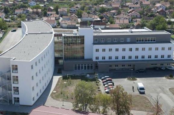 ISPLAĆENA KAMATA I PARE ZA DODATNE RADOVE Revizori otkrili da je bolnica u Bijeljini KOŠTALA VIŠE od 36 miliona evra
