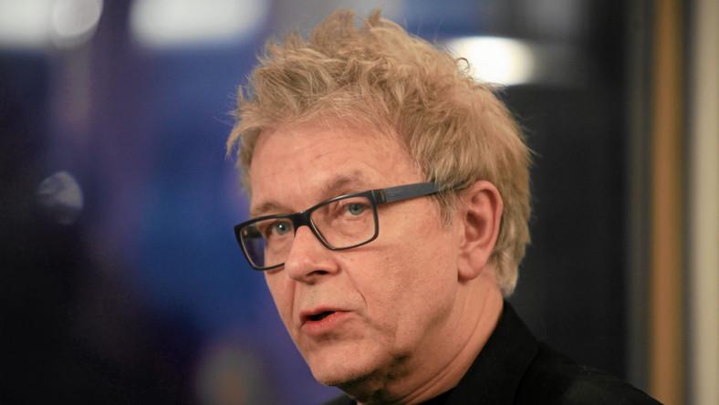 Rybczyński, laureat Oskara stracił pracę. Sprawa w prokuraturze