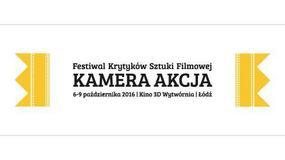 7. festiwal Kamera Akcja od 6 października w Łodzi