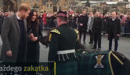 Pałac Kensington zdradza kolejne szczegóły ślubu Harry'ego