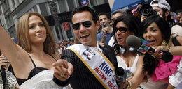 Lopez została królową parady