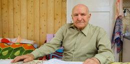 Niemcy urządzili panu Zdzisławowi piekło. 84-latek walczy o odszkodowanie