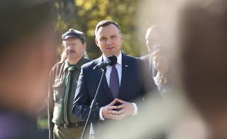 Przygotowania do referendum konstytucyjnego: PiS opuściło prezydenta?