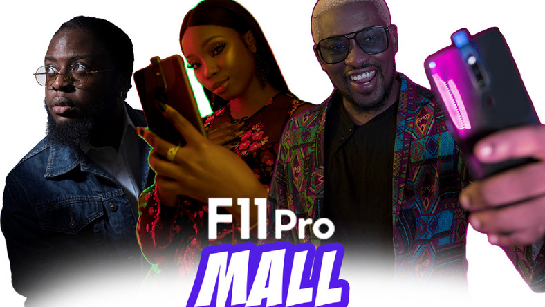 OPPO Mobile set to shutdown Ikeja City Mall with Bambam, Do2tun, others this Saturday!