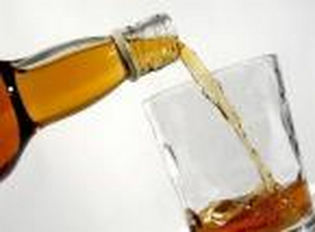Zdecydowana większość sprzedawanej w kraju whisky pochodzi z importu.
