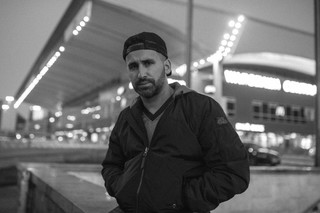 Czarny HIFI: Płyta 'Jeśli coś się stanie' to zakończenie trylogii producenckiej [PODCAST]